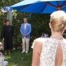 Backyard wedding 3