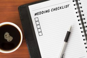 wedding planning checklist simple weddings